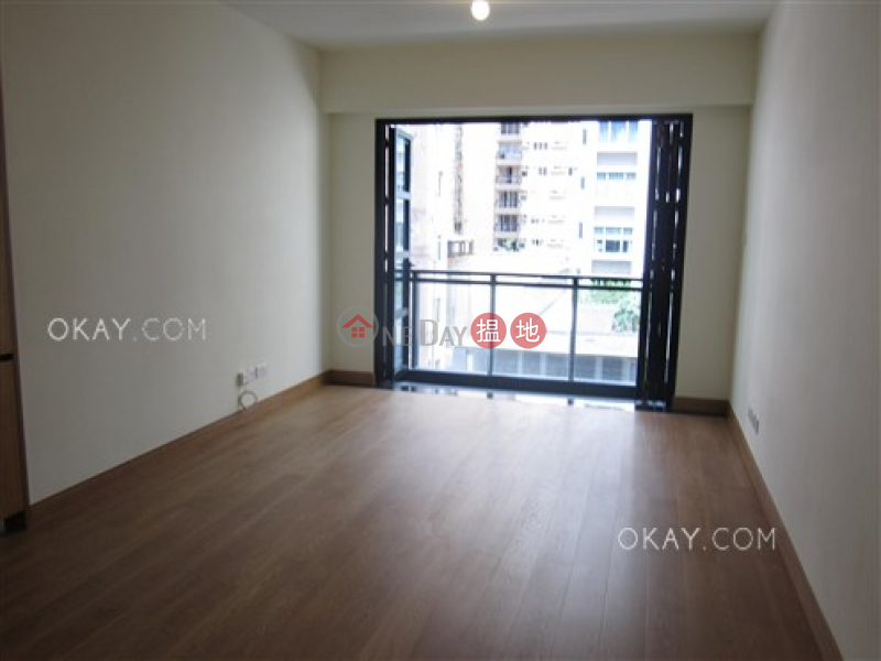Gorgeous 2 bedroom with balcony | Rental 7A Shan Kwong Road | Wan Chai District | Hong Kong | Rental HK$ 36,000/ month
