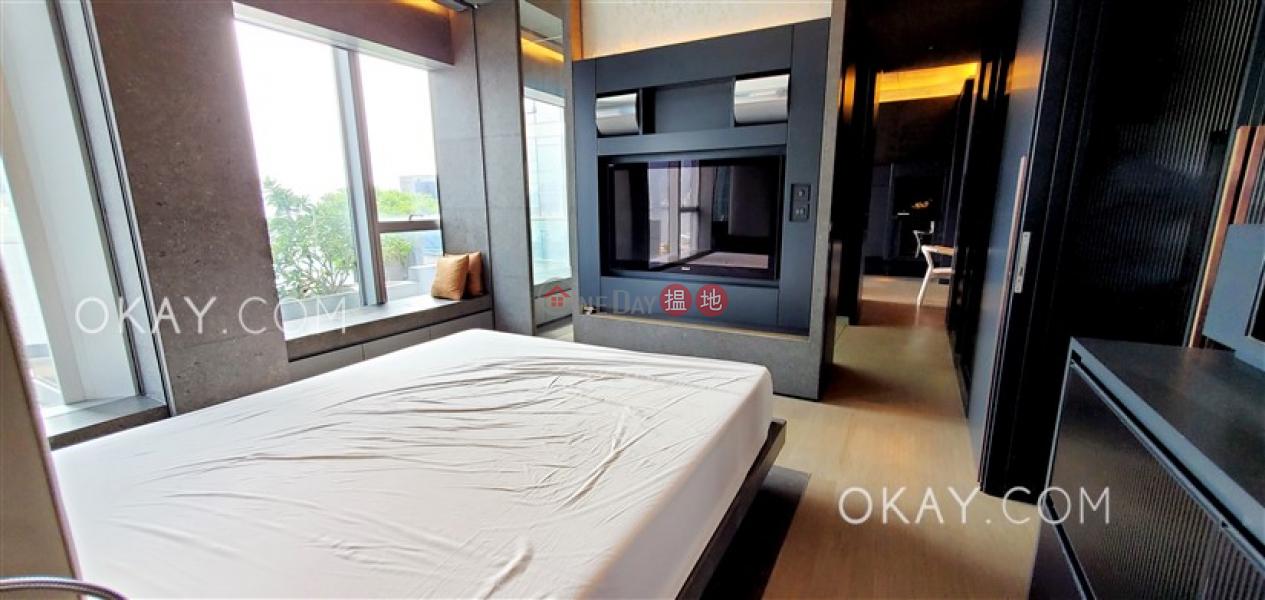 香港搵樓|租樓|二手盤|買樓| 搵地 | 住宅-出租樓盤|1房2廁,星級會所《天璽21座6區(彗鑽)出租單位》
