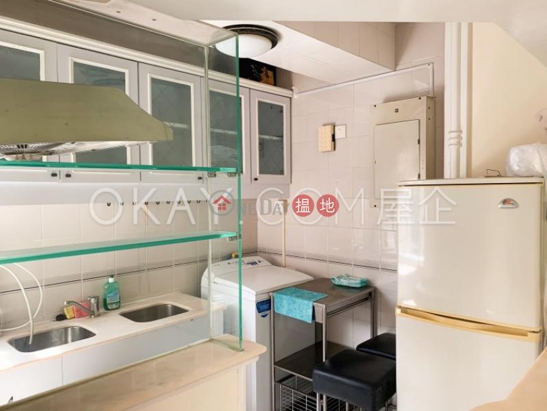 HK$ 1,380萬|名仕花園灣仔區3房2廁,極高層名仕花園出售單位