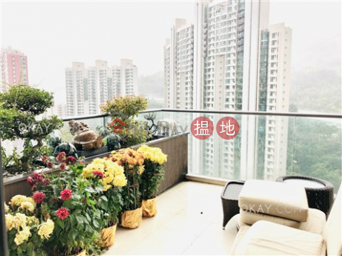 Beautiful 4 bed on high floor with sea views & balcony | For Sale|The Westminster Terrace(The Westminster Terrace)Sales Listings (OKAY-S371185)_0