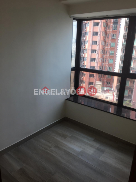3 Bedroom Family Flat for Rent in Mid Levels West | Wilton Place 蔚庭軒 Rental Listings
