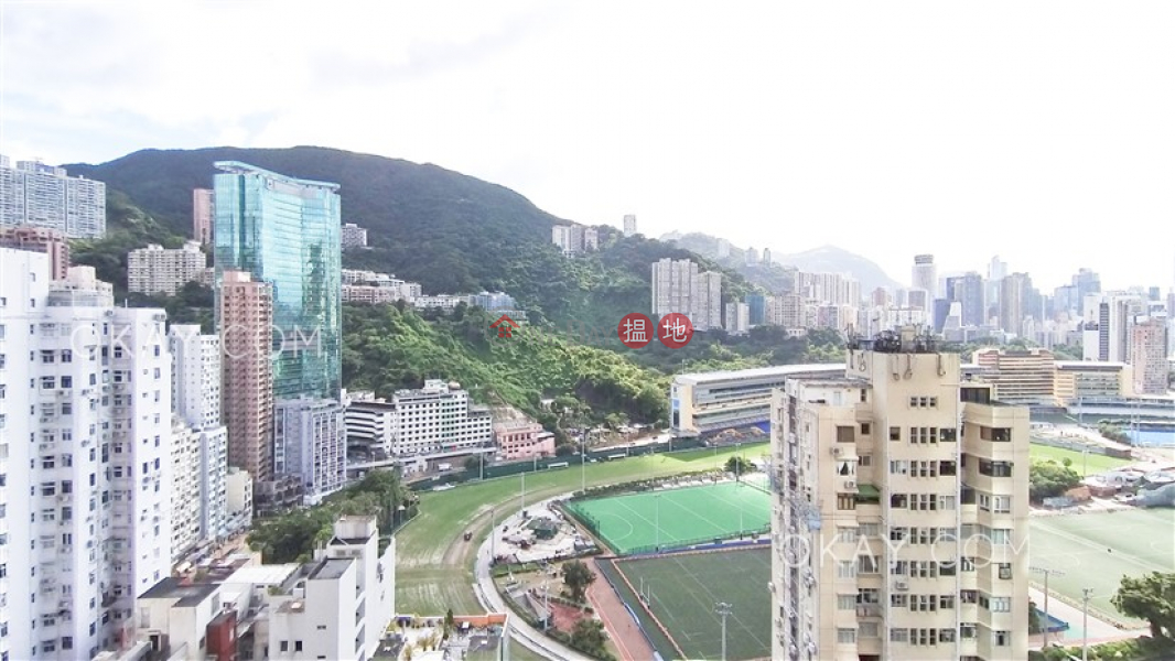 Efficient 3 bedroom with balcony | Rental | Ventris Place 雲地利台 Rental Listings