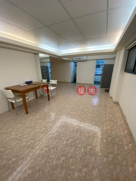 **Rare in Market** Prestigious Area, Peaceful Environment, Spacious Layout | Sung Ling Mansion 崇寧大廈 Sales Listings