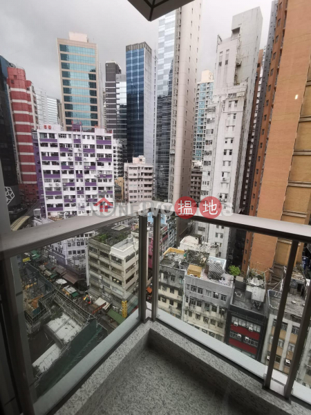 3 Bedroom Family Flat for Rent in Central | 23 Graham Street | Central District | Hong Kong, Rental | HK$ 60,000/ month