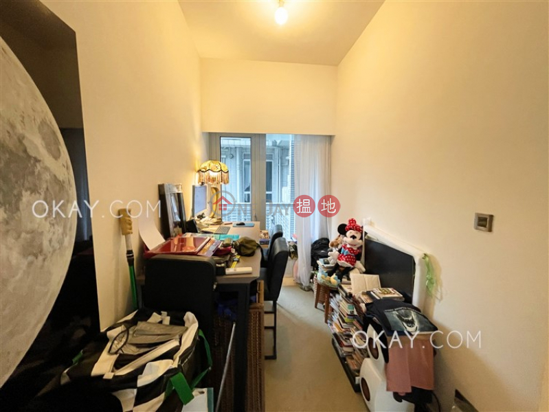HK$ 24.5M   Mount Pavilia Tower 9, Sai Kung, Nicely kept 2 bedroom on high floor with balcony   For Sale