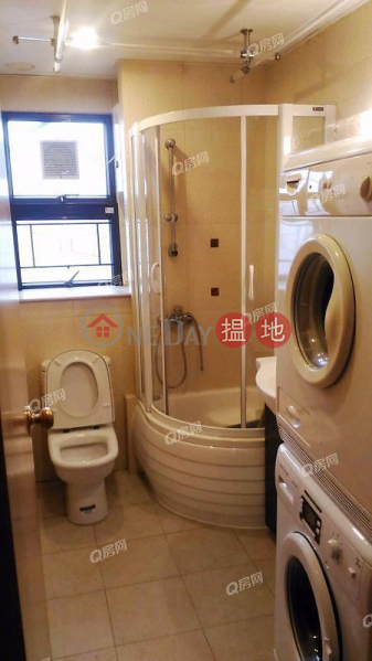 HK$ 50,000/ month Ning Yeung Terrace, Western District, Ning Yeung Terrace | 3 bedroom High Floor Flat for Rent