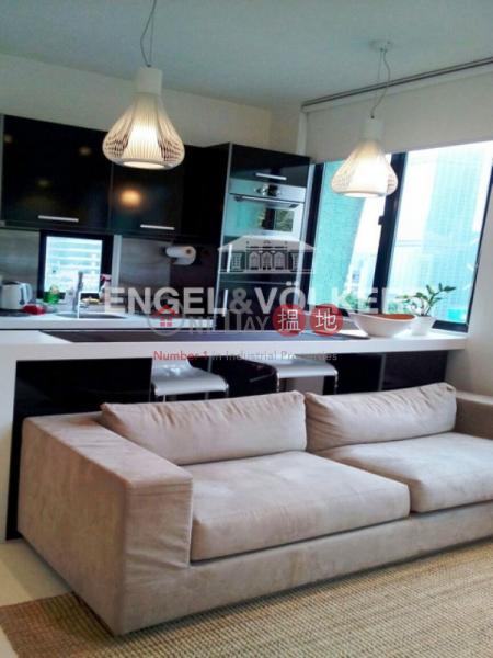 香港搵樓|租樓|二手盤|買樓| 搵地 | 住宅-出售樓盤中環一房筍盤出售|住宅單位