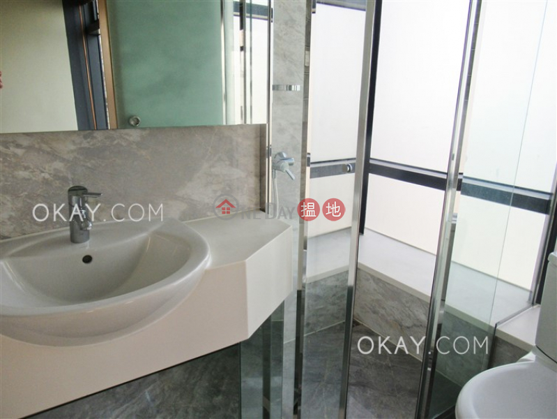 HK$ 35,000/ month, High Park 99 | Western District Nicely kept 3 bedroom on high floor with balcony | Rental