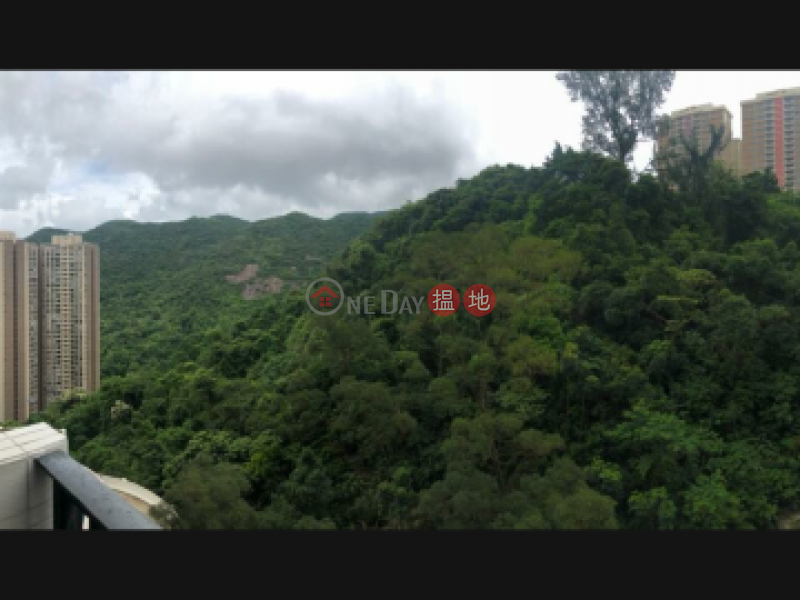 (With Carpark) Tai Hang Mid-Levels FLORA GARDEN For Sale | Flora Garden Block 2 慧景園2座 Sales Listings