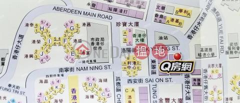 Kong Tai Court ( Block H ) Aberdeen Centre | 2 bedroom Flat for Rent|Kong Tai Court ( Block H ) Aberdeen Centre(Kong Tai Court ( Block H ) Aberdeen Centre)Rental Listings (XGGD804401278)_0