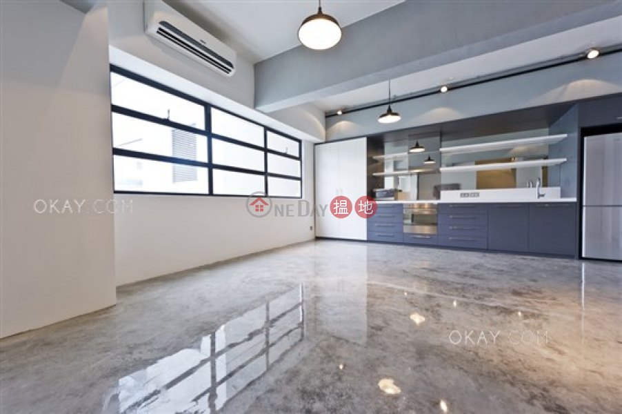 HK$ 40M E. Tat Factory Building Southern District | Unique 1 bedroom in Wong Chuk Hang | For Sale