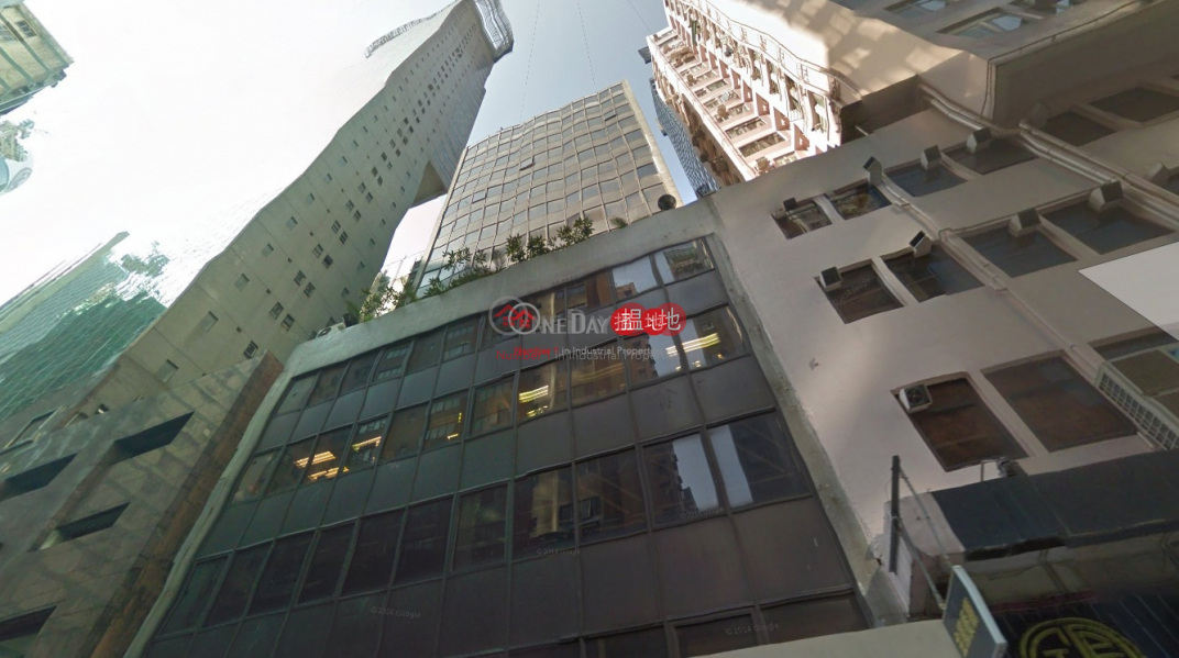 kingpower commercial building   409-413 Jaffe Road   Wan Chai District, Hong Kong, Rental, HK$ 68,000/ month