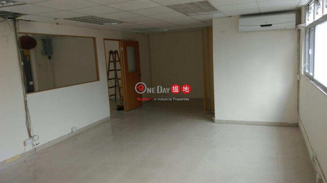 HK$ 14,800/ month Goldfield Industrial Centre, Sha Tin, Goldfield Industrial Centre