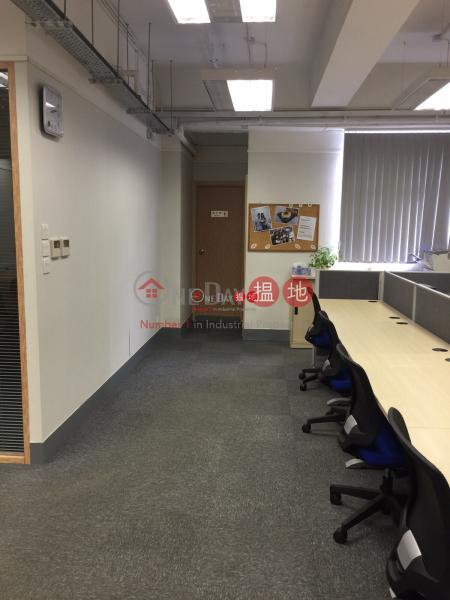 HK$ 99,700/ month Fo Tan Industrial Centre | Sha Tin, Fo Tan Industrial Centre