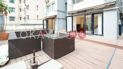 1房1廁《高雅大廈出售單位》|西區高雅大廈(GOA Building)出售樓盤 (OKAY-S73367)_0