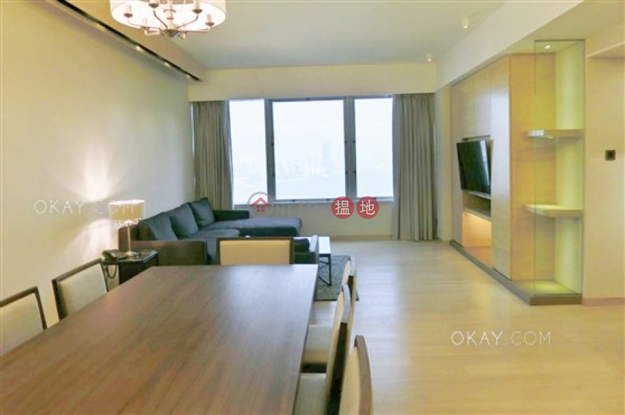 Property Search Hong Kong | OneDay | Residential | Sales Listings Luxurious 3 bedroom on high floor with harbour views | For Sale