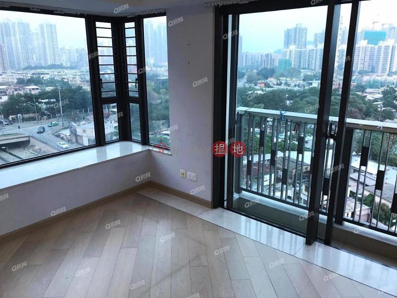 Park Signature Block 1, 2, 3 & 6 | 3 bedroom Low Floor Flat for Rent | 68 Kung Um Road | Yuen Long, Hong Kong Rental HK$ 20,000/ month