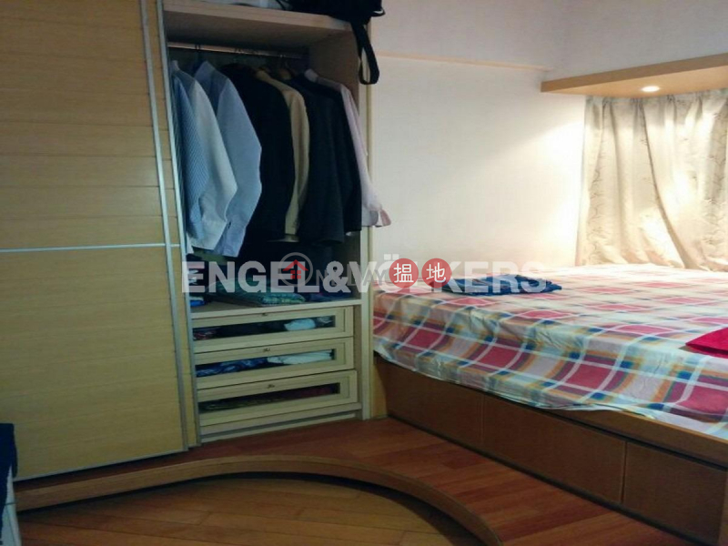 3 Bedroom Family Flat for Rent in Sheung Wan 68-82 Ko Shing Street | Western District, Hong Kong, Rental, HK$ 35,000/ month