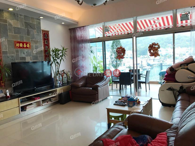 Property Search Hong Kong | OneDay | Residential Sales Listings | South Horizons Phase 2, Yee Mei Court Block 7 | 4 bedroom House Flat for Sale