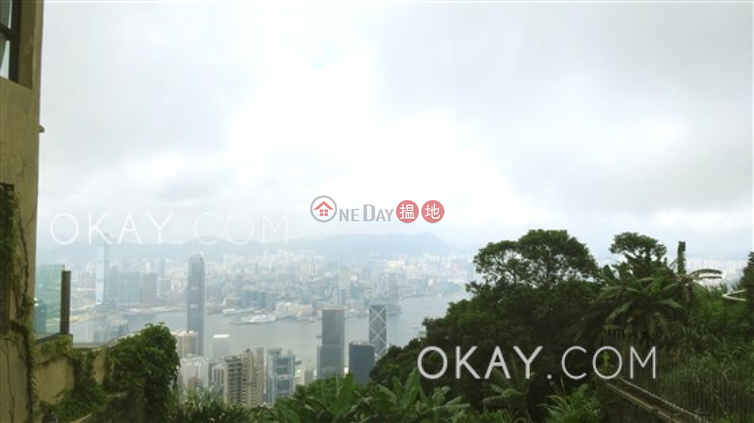 HK$ 110M, Cragside Mansion Central District | Exquisite 2 bedroom with parking | For Sale