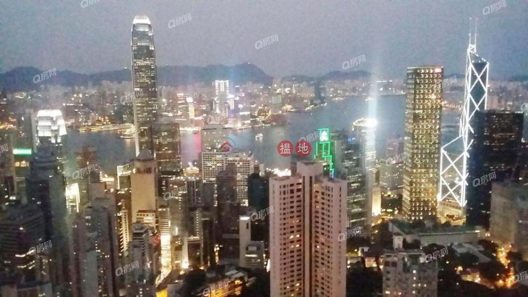 都會繁華,無敵景觀,高層海景,名牌發展商,豪宅名廈《帝景園買賣盤》-17-23舊山頂道 | 中區-香港出售-HK$ 1.3億