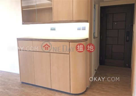 Luxurious 3 bedroom on high floor with parking | Rental|CHERMAIN HEIGHTS(CHERMAIN HEIGHTS)Rental Listings (OKAY-R385129)_0