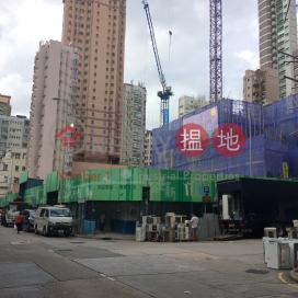 Tung Chau Building,Sham Shui Po, Kowloon