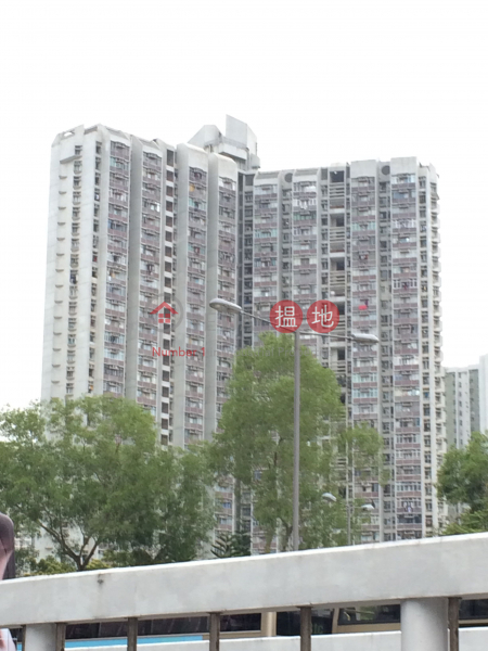 Heng On Estate Heng Yuet House (Heng On Estate Heng Yuet House) Ma On Shan|搵地(OneDay)(1)