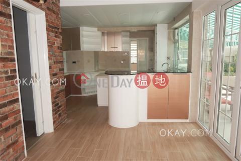 4房2廁,實用率高,連租約發售,連車位文輝道1-3號出租單位|文輝道1-3號(Guildford Garden)出租樓盤 (OKAY-R14930)_0
