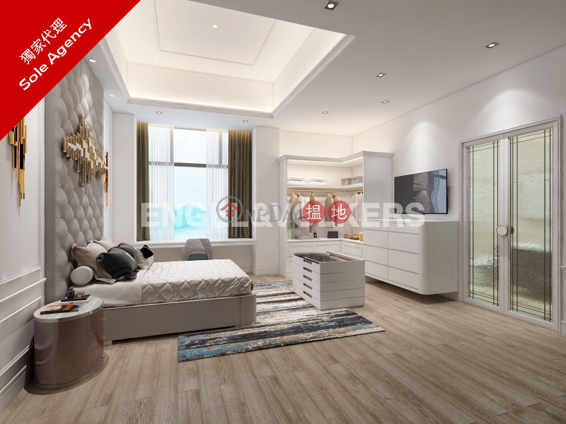 3 Bedroom Family Flat for Sale in Peak 8-12 Peak Road | Central District | Hong Kong | Sales | HK$ 125M