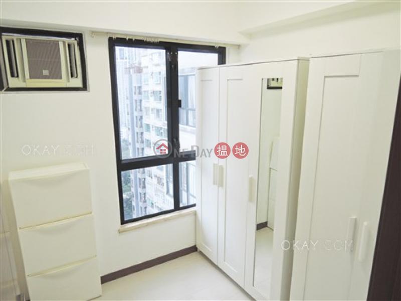 HK$ 34M, Vantage Park | Western District Rare 3 bedroom with sea views | For Sale