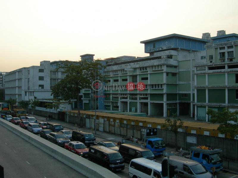 怡高工業中心 (Yee Kuk Industrial Centre) 長沙灣|搵地(OneDay)(5)