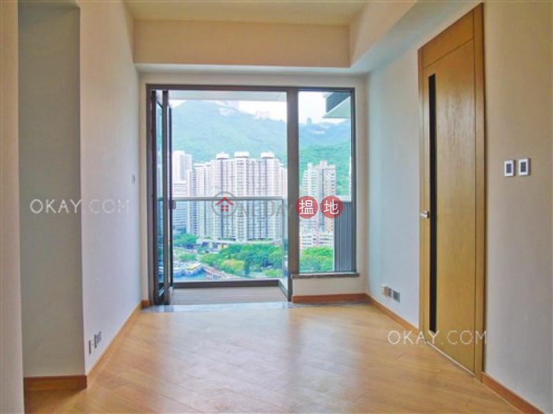 Elegant 2 bedroom with sea views & balcony | For Sale | H Bonaire 倚南 Sales Listings