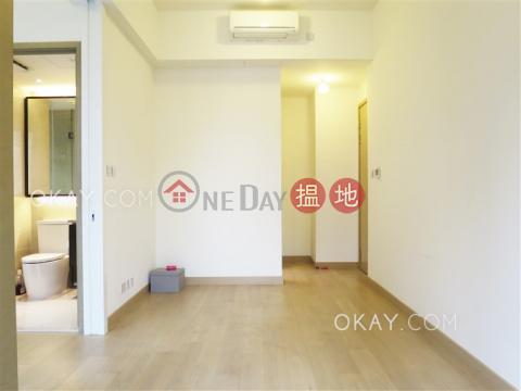 1房1廁,星級會所,露台Island Residence出售單位|Island Residence(Island Residence)出售樓盤 (OKAY-S296657)_0