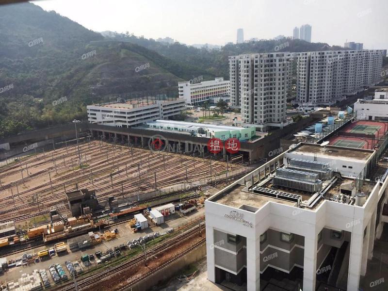 HK$ 22,000/ 月 杏花邨50座-東區實用開揚兩房,罕有向南靚盤《杏花邨50座租盤》