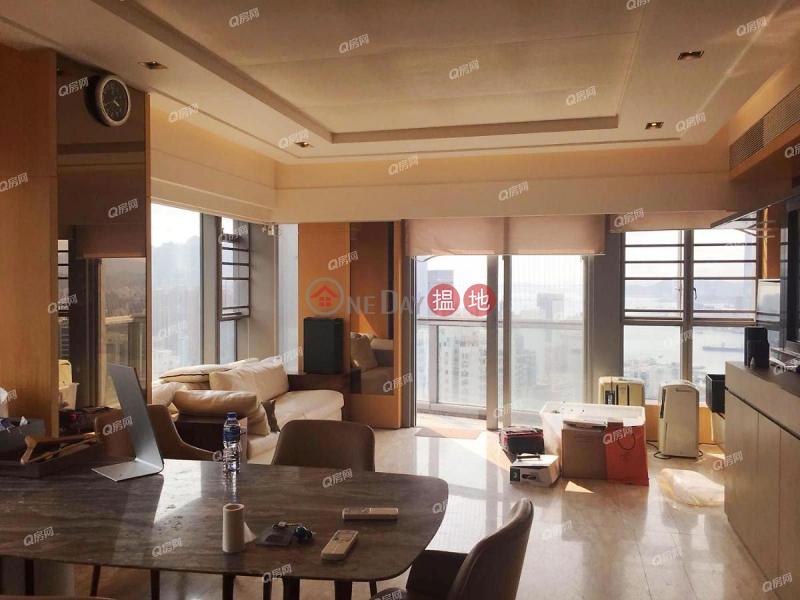 覆式豪宅 , 城海美景《上林買賣盤》|11大坑道 | 灣仔區-香港出售|HK$ 1億
