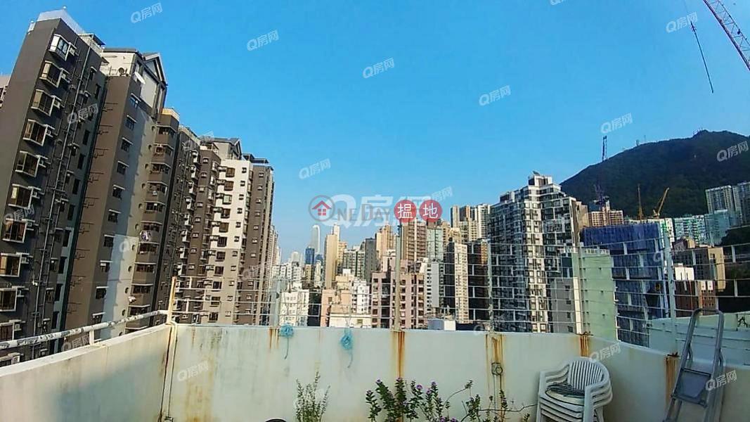 HK$ 8.9M Yuk Ming Towers, Western District | Yuk Ming Towers | 2 bedroom High Floor Flat for Sale