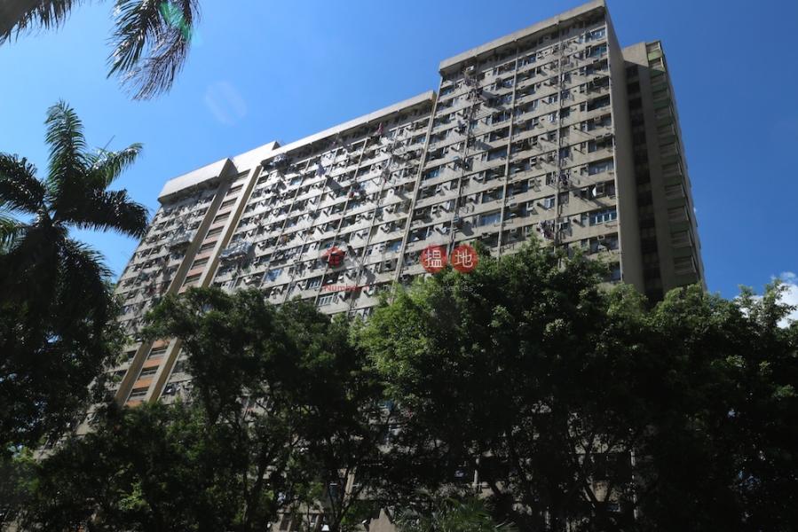 Oi Wo House (Block 2) Tai Wo Estate (Oi Wo House (Block 2) Tai Wo Estate) Tai Po|搵地(OneDay)(1)