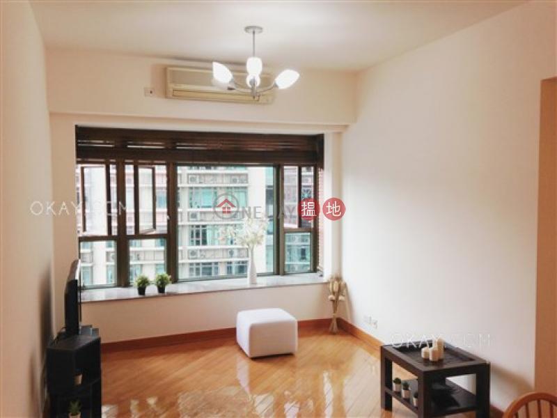 香港搵樓|租樓|二手盤|買樓| 搵地 | 住宅|出租樓盤-2房1廁,星級會所,可養寵物《半島豪庭1座出租單位》