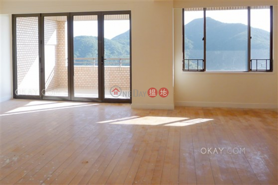 Property Search Hong Kong | OneDay | Residential, Rental Listings | Exquisite 4 bed on high floor with balcony & parking | Rental