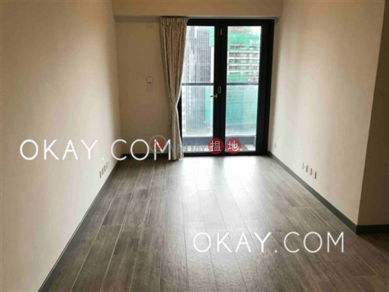 Popular 2 bedroom with sea views & balcony | Rental | Le Rivera 遠晴 Rental Listings