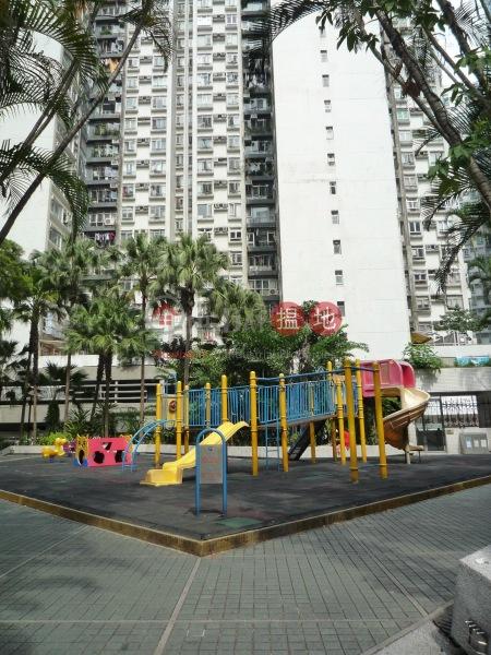 城市花園1期5座 (City Garden Block 5 (Phase 1)) 北角|搵地(OneDay)(4)