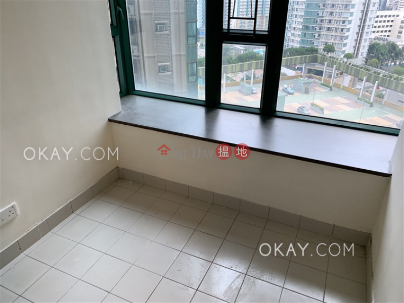 Property Search Hong Kong | OneDay | Residential Rental Listings | Rare 3 bedroom with sea views & balcony | Rental