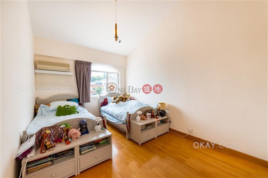 香港搵樓|租樓|二手盤|買樓| 搵地 | 住宅出售樓盤-3房3廁,海景,連車位,獨立屋《慧灡花園8座出售單位》
