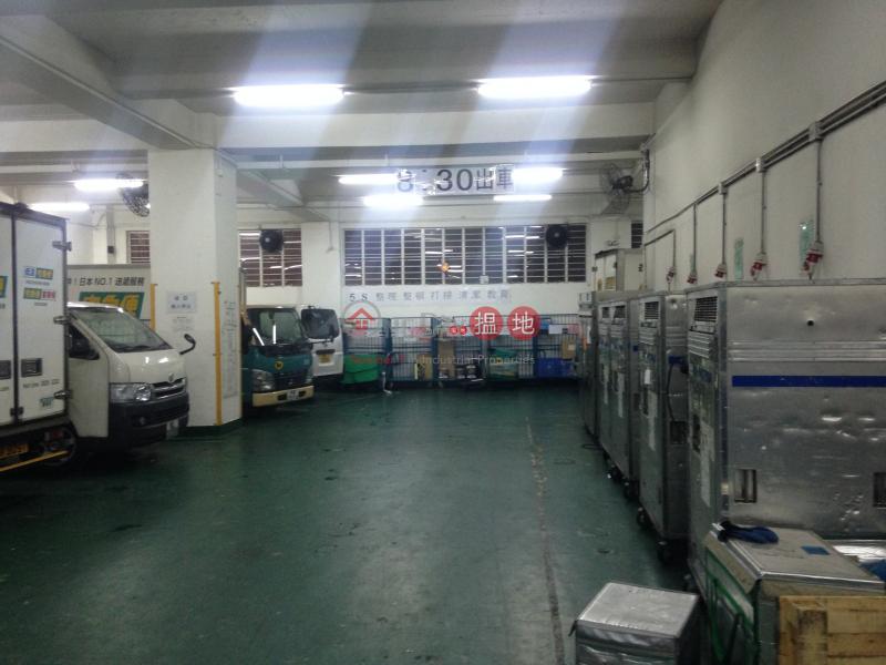 Eastern Factory Building, Ground Floor Industrial | Rental Listings | HK$ 252,000/ month