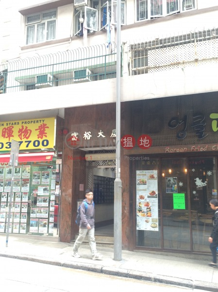 Wealth Building (Wealth Building) Sai Ying Pun|搵地(OneDay)(2)
