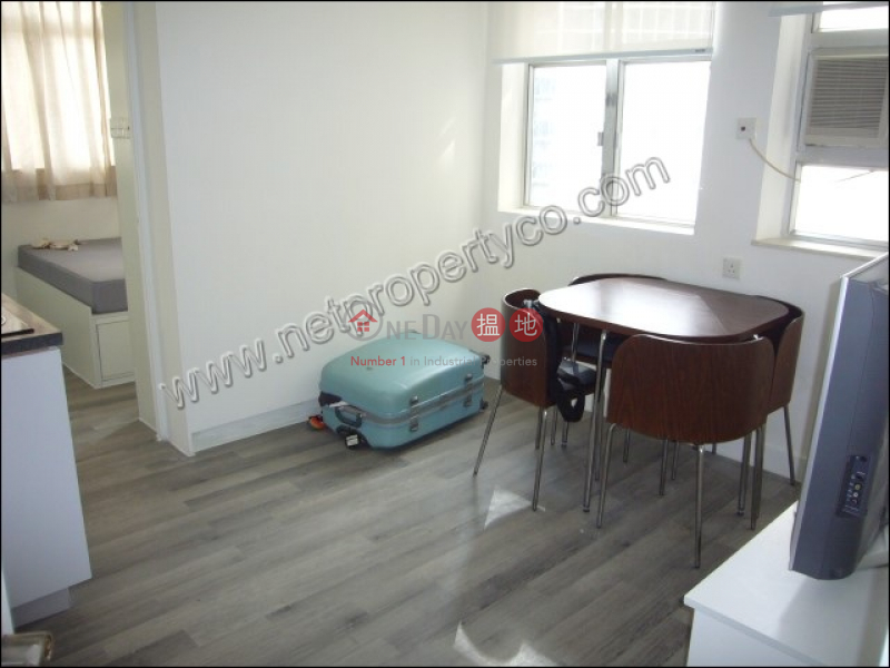 Property Search Hong Kong | OneDay | Residential Rental Listings, One good size bedroom apartment for Rent