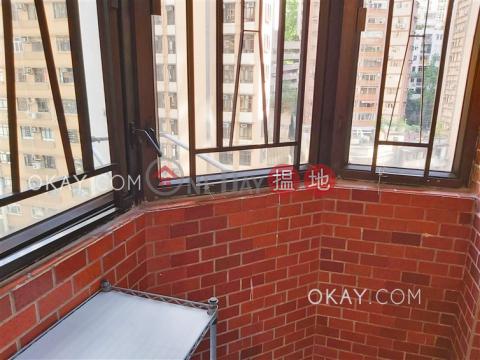 2房1廁,露台《福祺閣出售單位》|福祺閣(Fook Kee Court)出售樓盤 (OKAY-S53537)_0