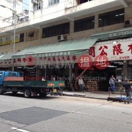 Tak Fung Building ,Mong Kok, Kowloon