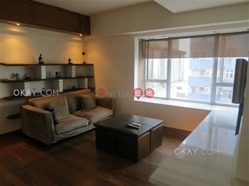 Property Search Hong Kong | OneDay | Residential | Rental Listings Rare 1 bedroom in Mid-levels West | Rental